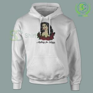 Anything-For-Selenas-Hoodie
