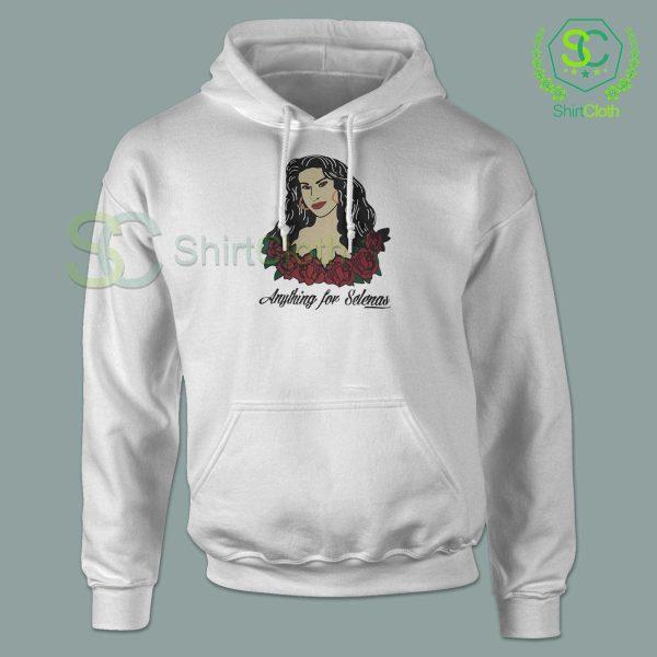 Anything-For-Selenas-Hoodie
