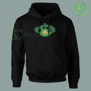 Cabbage-Patch-Kids-Black-Hoodie