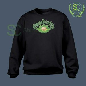 Cabbage-Patch-Kids-Black-Sweatshirt