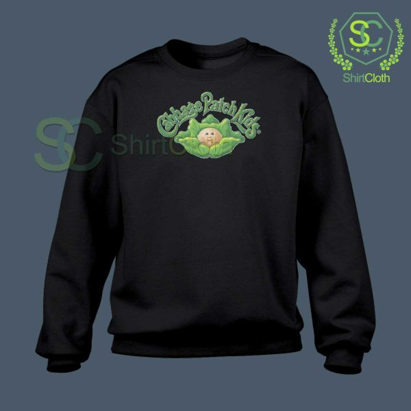 Cabbage-Patch-Kids-Black-Sweatshirt