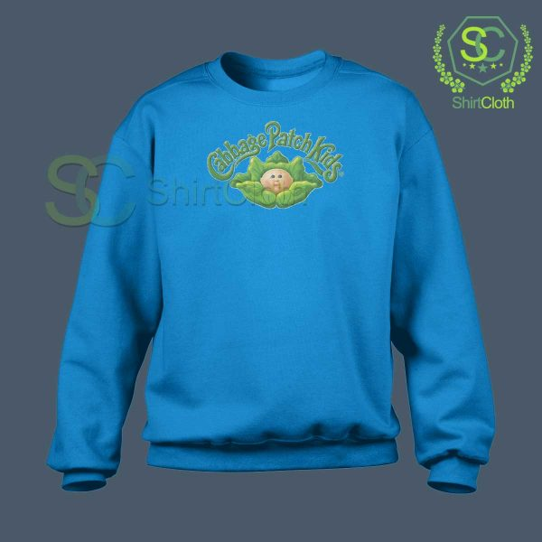 Cabbage-Patch-Kids-Blue-Sweatshirt