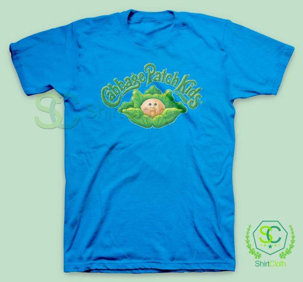 Cabbage-Patch-Kids-Blue-T-Shirt