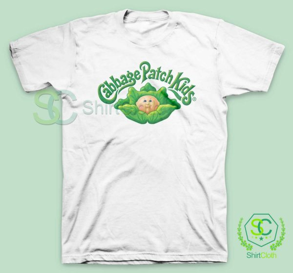 Cabbage-Patch-Kids-T-Shirt