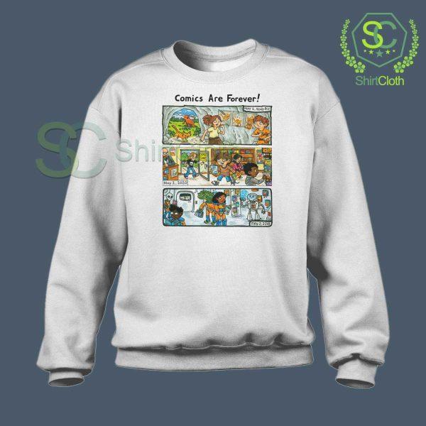 Comic-Are-Forever-Sweatshirt