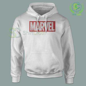 Marvel-Logo-Hoodie