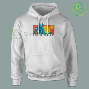 This-Is-The-Way-Hoodie