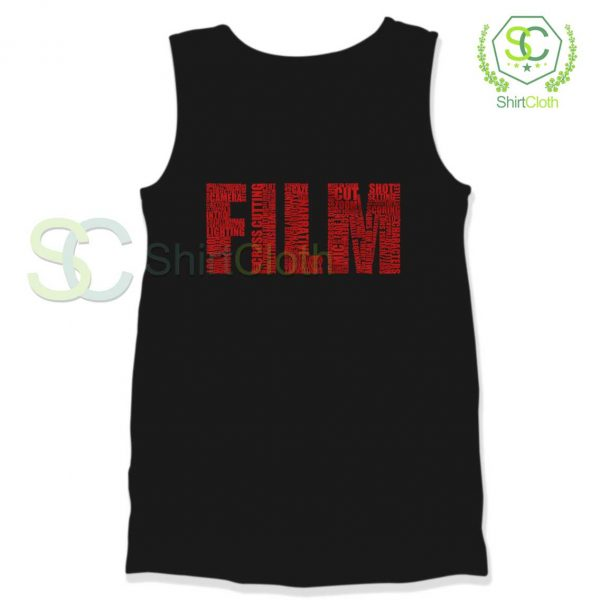 Black-and-White-Movies-Typography-Black-Tank-Top