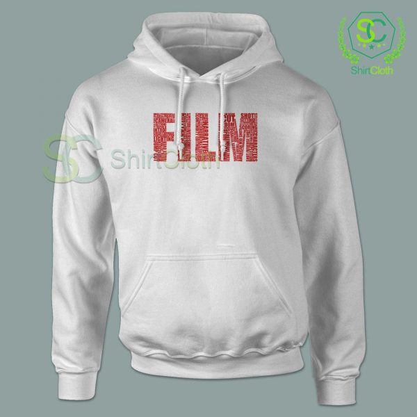 Black-and-White-Movies-Typography-Hoodie