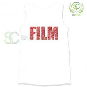 Black-and-White-Movies-Typography-Tank-Top