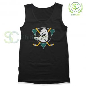The-Mighty-Ducks-Tank-Top