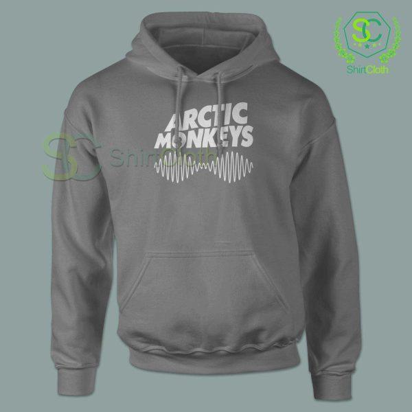 Arctic-Monkeys-Music-Band-Gray-Hoodie