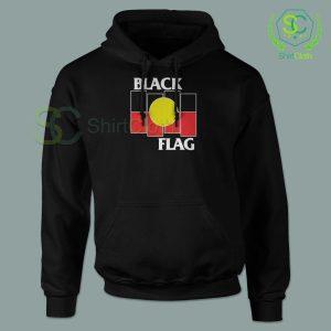 Black-Flag-X-Aboriginal-Black-Hoodie