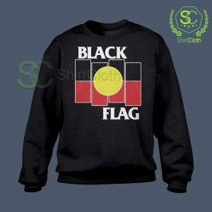 Black-Flag-X-Aboriginal-Black-Sweatshirt