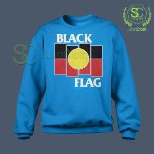 Black-Flag-X-Aboriginal-Sweatshirt