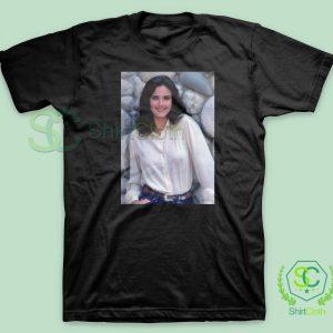 Lyanda-Carter-Old-School-70s-Black-T-Shirt